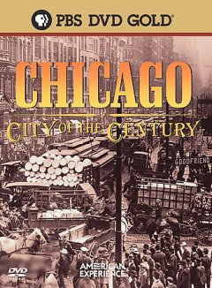 Chicago City of the century cover image