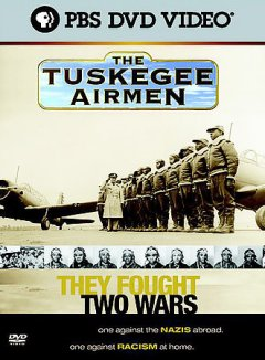 The Tuskegee airmen cover image