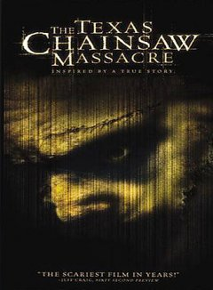 The Texas chainsaw massacre cover image