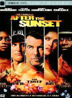 After the sunset cover image