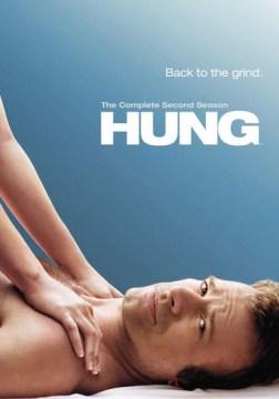 Hung. Season 2 cover image