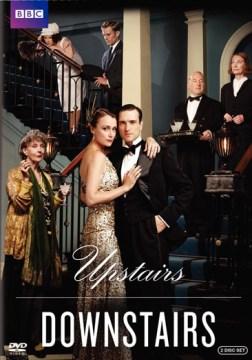 Upstairs, downstairs. Season 1 cover image