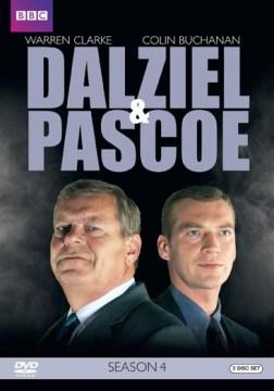 Dalziel & Pascoe. Season 4 cover image