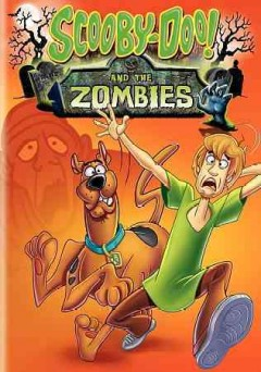 Scooby-doo! and the zombies cover image