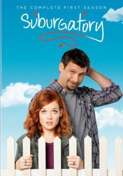 Suburgatory. Season 1 cover image