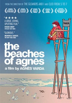The beaches of Agnes cover image