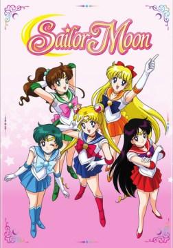 Sailor moon. Season 1, part 2 cover image