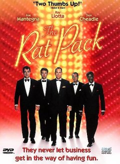 The Rat Pack cover image