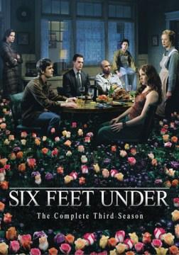 Six feet under. Season 3 cover image