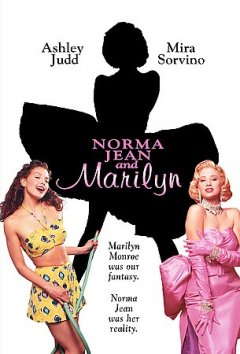 Norma Jean and Marilyn cover image