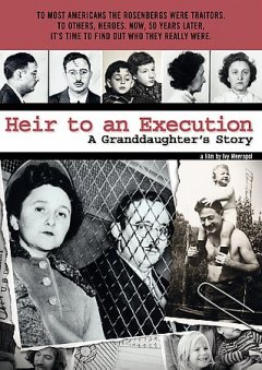 Heir to an execution a granddaughter's story cover image