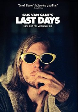 Gus Van Sant's last days cover image