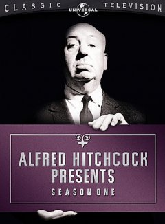 Alfred Hitchcock presents. Season 1 cover image
