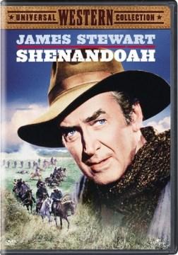 Shenandoah cover image