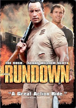 The rundown cover image