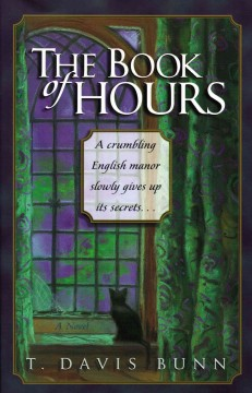The book of hours cover image