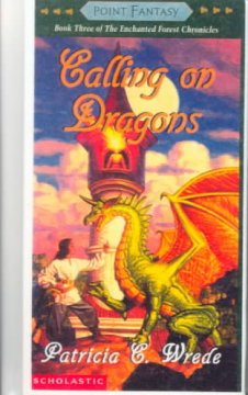 Calling on dragons cover image
