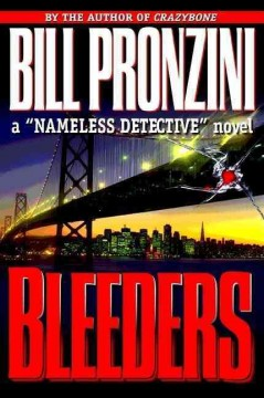 Bleeders cover image