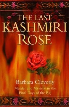 The last Kashmiri rose cover image