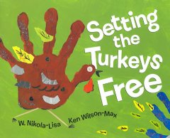 Setting the turkeys free cover image
