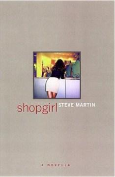 Shopgirl cover image