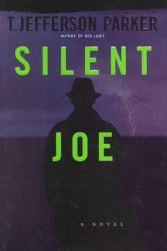 Silent Joe cover image