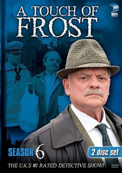 A touch of Frost. Season 6 cover image