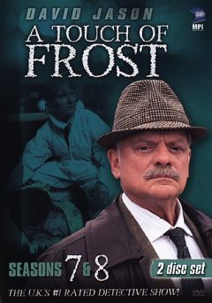 A touch of Frost. Seasons 7 & 8 cover image
