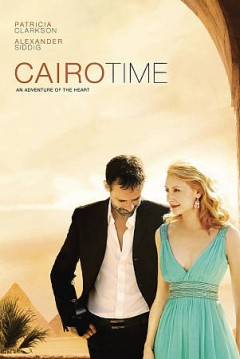 Cairo time cover image