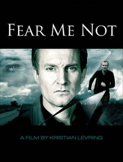 Fear me not cover image
