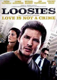 Loosies love is not a crime cover image