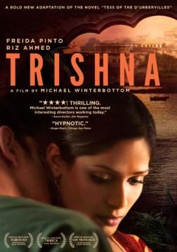 Trishna cover image