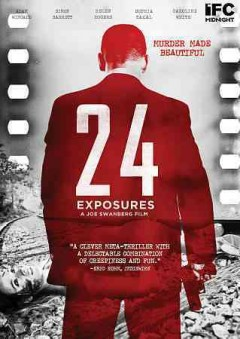 24 exposures cover image