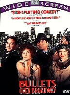 Bullets over Broadway cover image