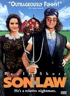Son-in-law cover image