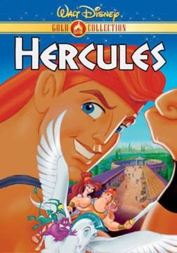 Hercules cover image