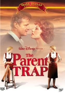 The Parent trap cover image