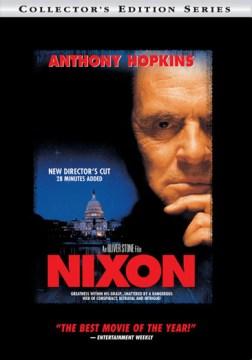 Nixon cover image