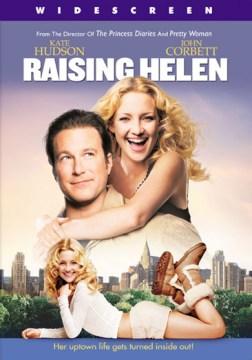 Raising Helen cover image