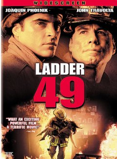 Ladder 49 cover image