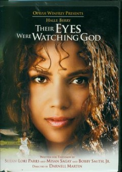 Their eyes were watching God cover image