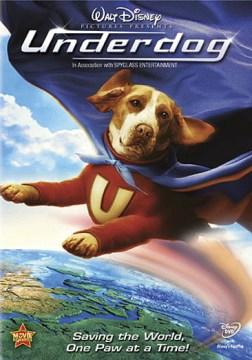 Underdog cover image