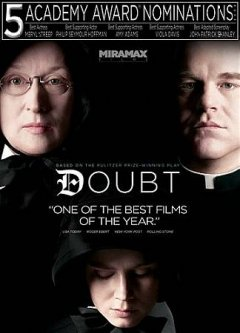 Doubt cover image
