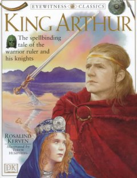 King Arthur cover image