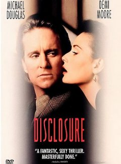Disclosure cover image