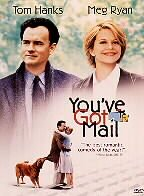 You've got mail cover image