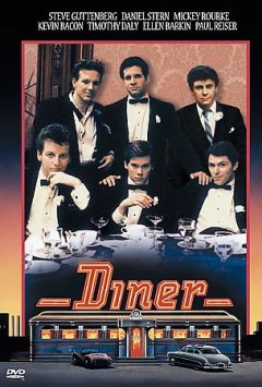 Diner cover image