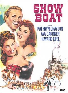 Show boat cover image