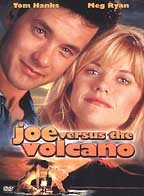 Joe versus the volcano cover image