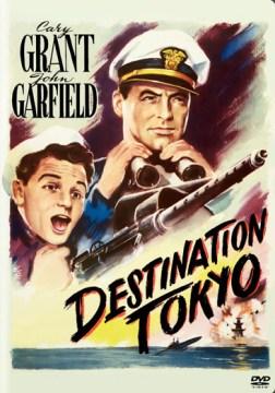 Destination Tokyo cover image